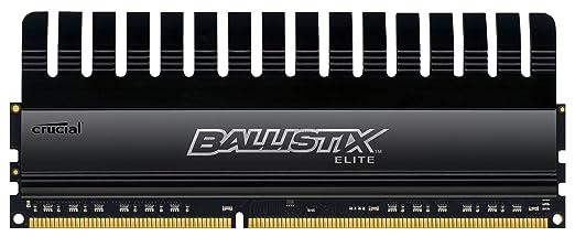 Crucial Ballistix Elite 16GB Kit 8GBx2 DDR3 1866