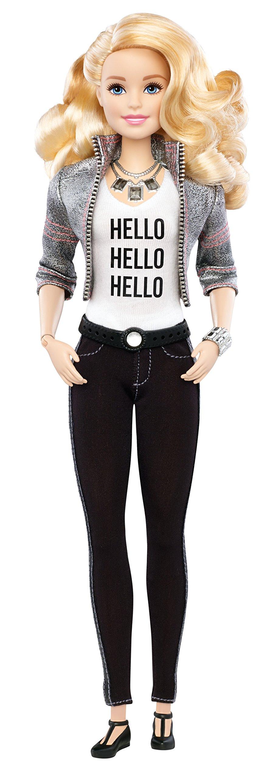 Barbie Hello Barbie Doll