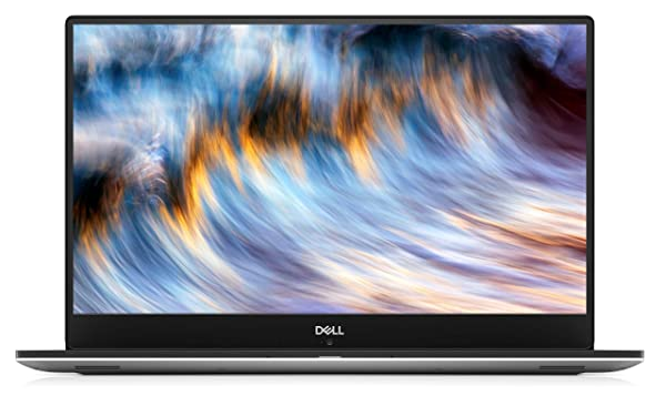 Dell XPS 9570 15 6in UHD (3840 x 2160) InfinityEdge Touch Display i7