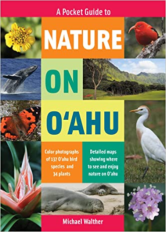 A Pocket Guide to Nature on Oahu