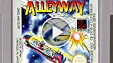 CGR Undertow - ALLEYWAY Review for Game Boy