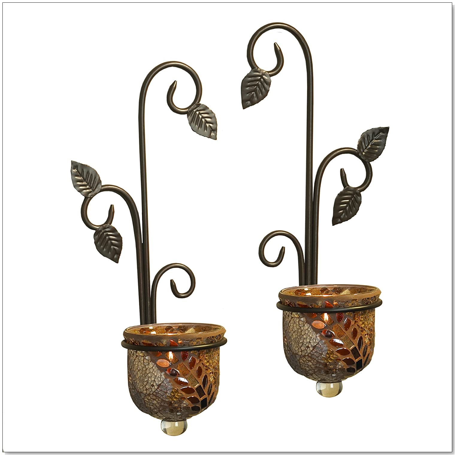 Wall Sconces Candles Holder : Wall Sconce Candle Holder - The Shoppers Guide