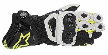 Alpinestars gP-l = pro, taille 9 (noir/jaune) :  racinghandschuhe gants