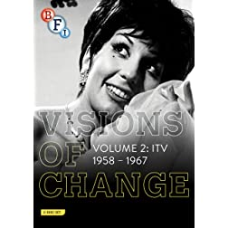 Visions of Change Volume Two: ITV set