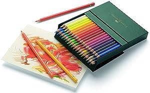 Polychromos 36 Pencil Studio Set (Color: assorted colors)