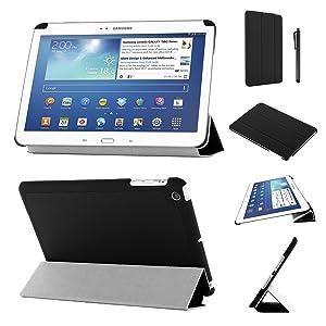 Stuff4 Cover - Funda para tablet, negro  Informática Más información y revisión del cliente