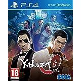 Yakuza 0 PS4 Playstation 4 Game
