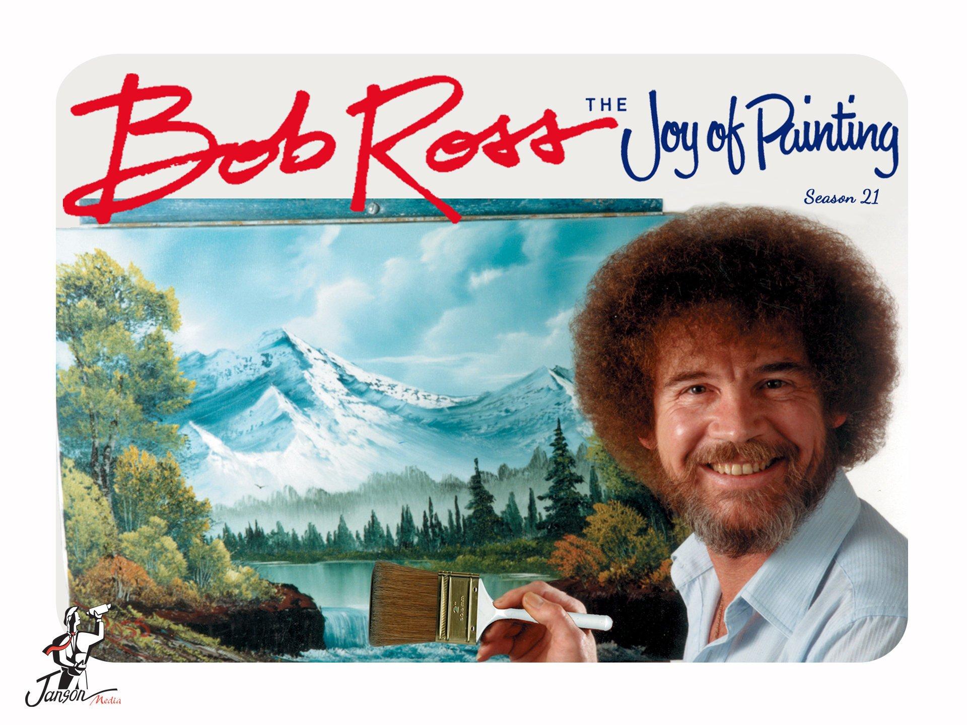 Bob Ross: The Joy of Painting - Season 21
