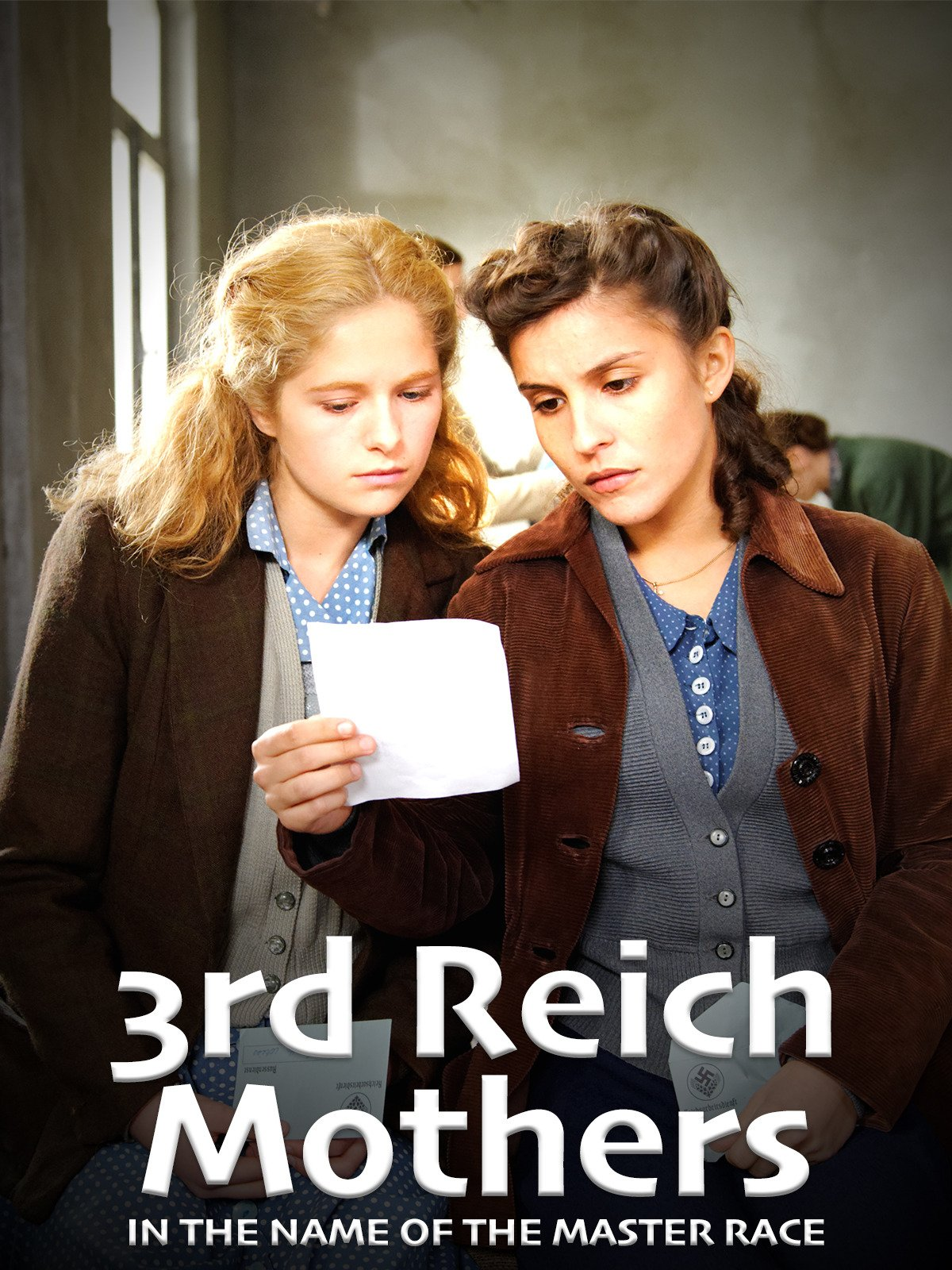 3rd Reich Mothers