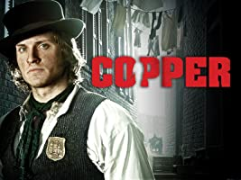 Copper Season 1