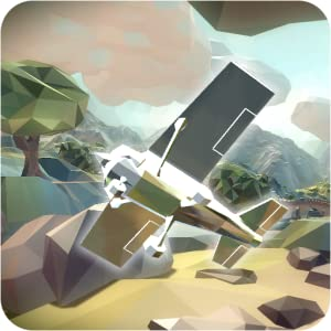 Paper Planes Flight Sim from DMT Source