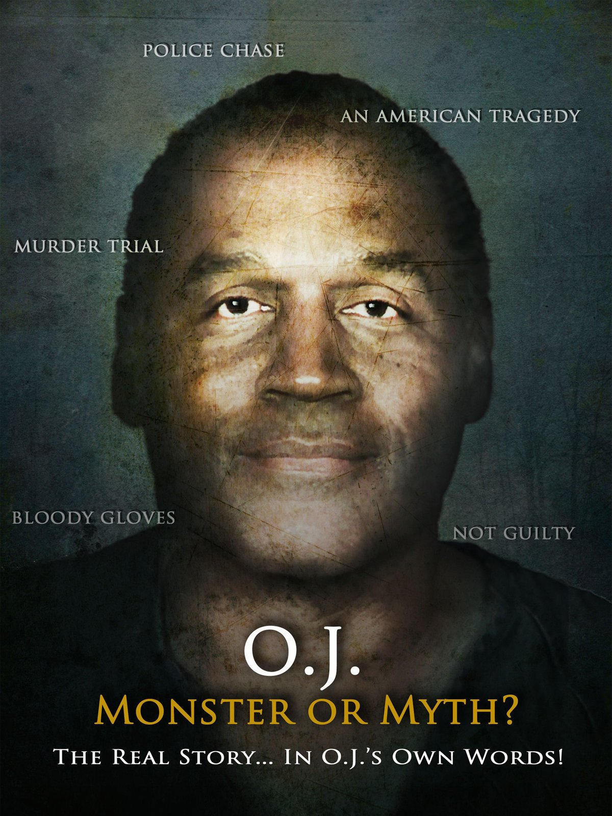 O. J.: Monster or Myth? on Amazon Prime Instant Video UK