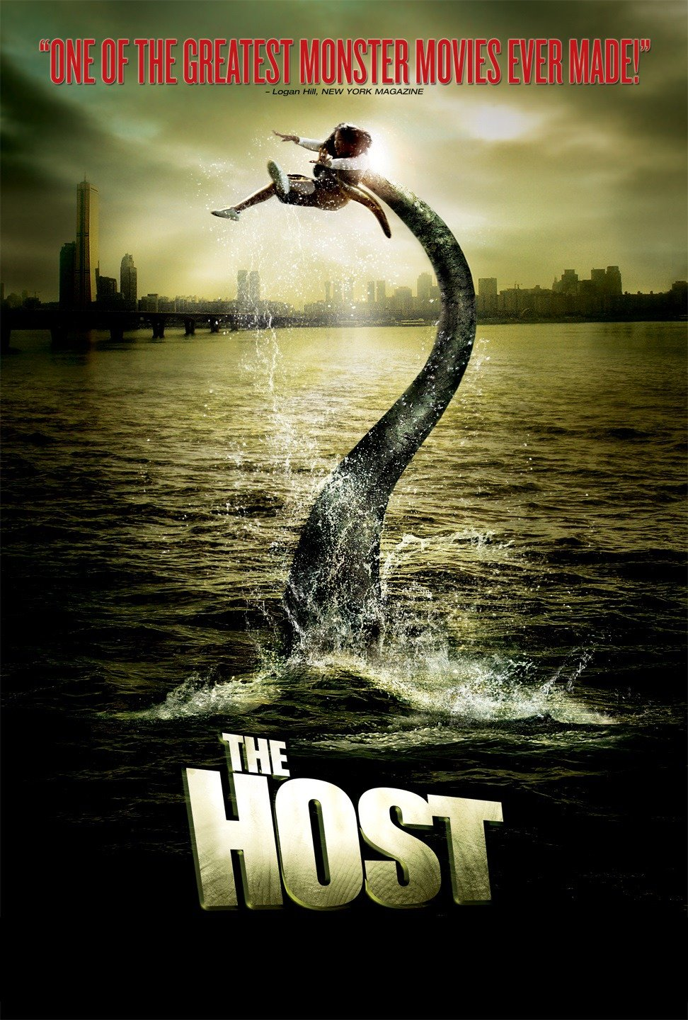 The Host on Amazon Prime Instant Video UK