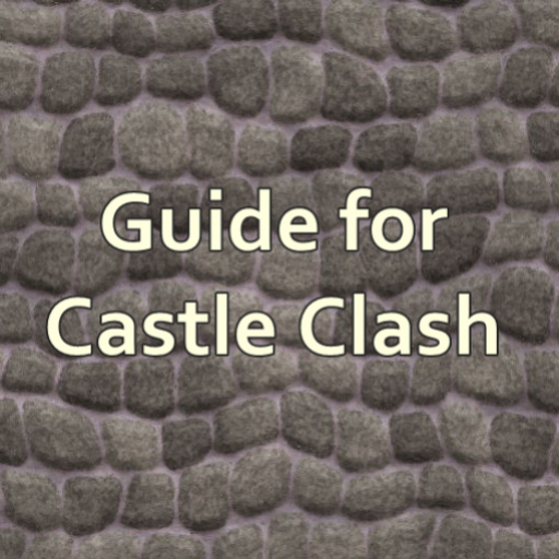 Guide For Castle Clash front-950648