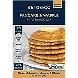 Keto and Co Pancake and Waffle Mix