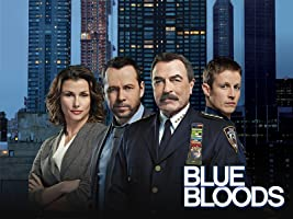 Blue Bloods, Season 6