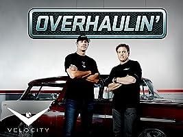 Overhaulin' Season 8