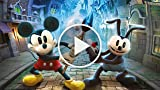 CGR Undertow - DISNEY EPIC MICKEY 2: THE POWER OF...