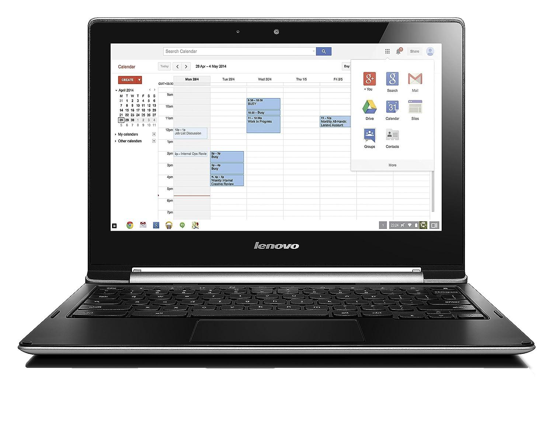 "Lenovo N20p 11.6"" Touchscreen Laptop"