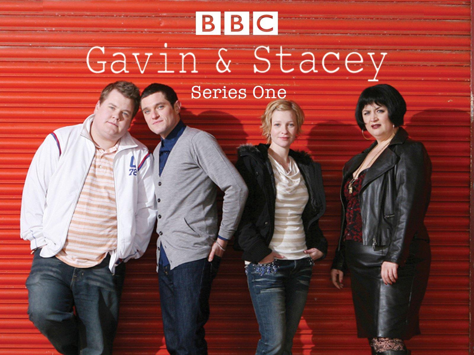 Gavin and Stacey - Season 1