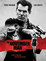 The November Man [HD]