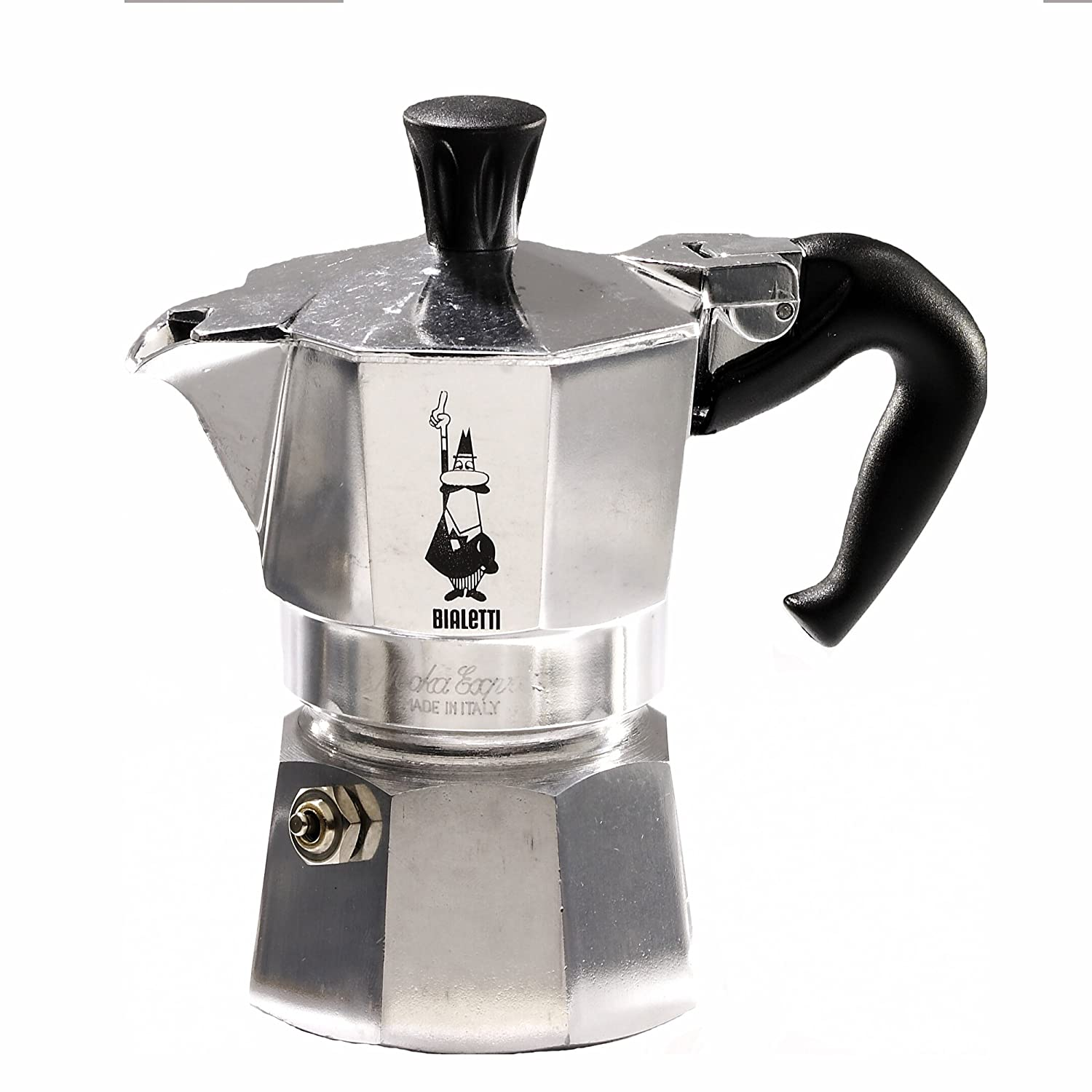 Stovetop espresso maker with steamer espresso machines Coffee maker brands