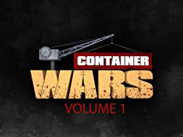 Container Wars Season 1 [HD]