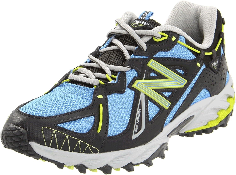 Colorful New Balance Women's WT610 Trail Running Shoe