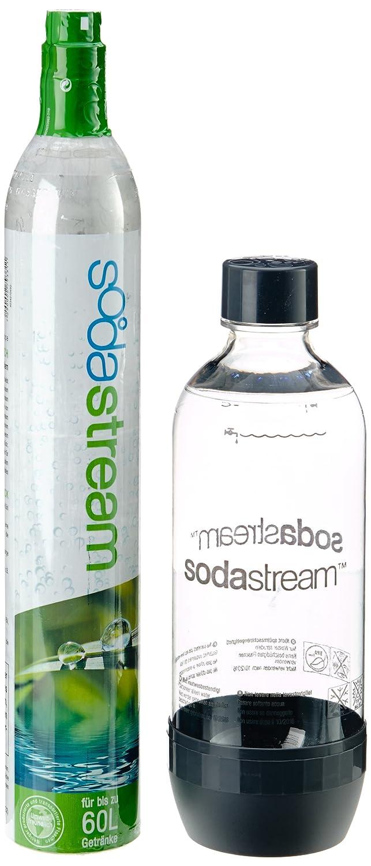SodaStream ReservePack- 1 x 1 CO2-Zylinder