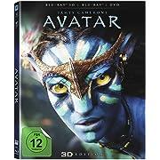 Post image for 2 x 3D-Blu-Rays ab 30€ – Amazon würde sie sogar bis zu 40€ zurückkaufen *UPDATE*