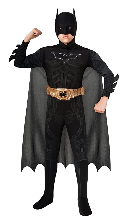 batman costumes for boys