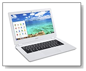 Acer 13 CB5-311-T9B0 13.3-inch Full HD Chromebook Review