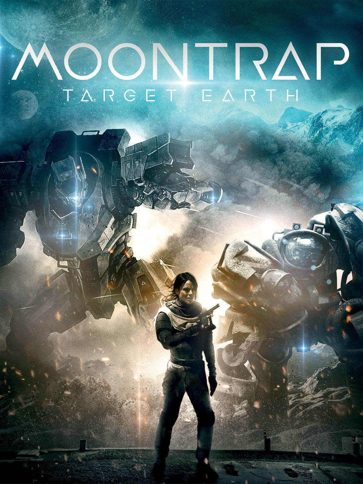 Moontrap Target Earth on Amazon Prime Video UK