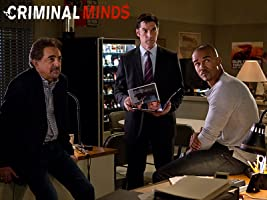Criminal Minds - Season 10 - OmU