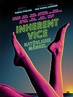 Inherent Vice: Nat�rliche M�ngel [dt./OV]