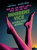 Inherent Vice: Nat�rliche M�ngel [dt./OV]