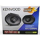 Kenwood KFC-C6895PS 6x8