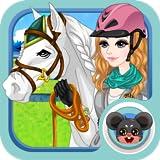Horse Dress Up -