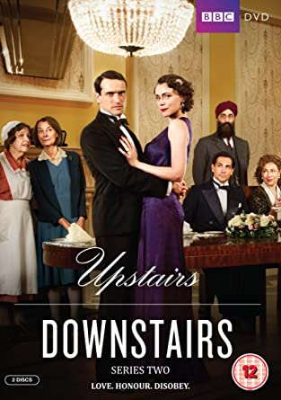 Upstairs Downstairs (2010-2012)