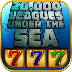 20000 Leagues Slots(Kindle Tablet Edition) by Prestige Gaming