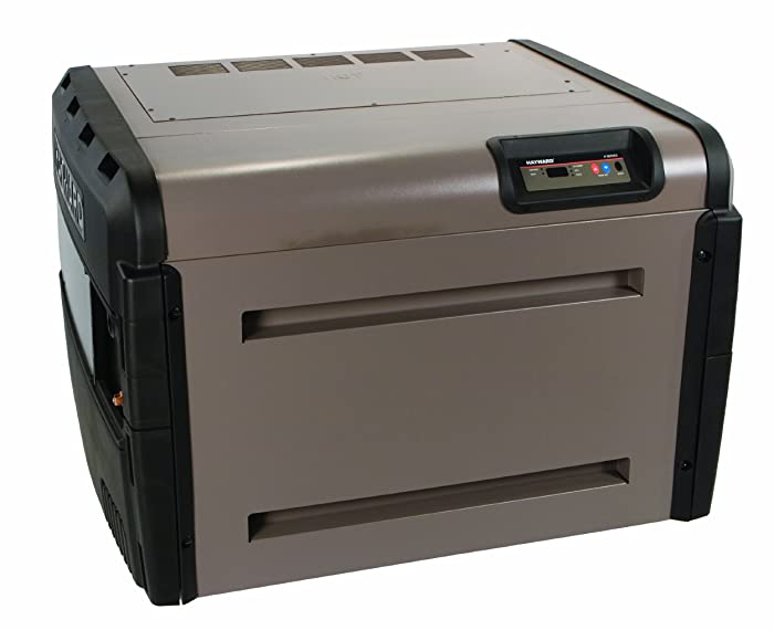 Hayward H200FDN Universal H-Series Low Nox 200,000-BTU Natural Gas Pool Heater