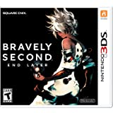 Bravely Second: End Layer - Nintendo 3DS (Color: Original Version)