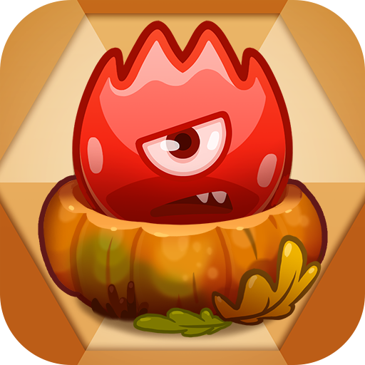 Monster Busters: Hexa Blast (Match 3 Games For Kindle Fire compare prices)
