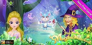Princess Libby's Magical Wonderland by LiBii