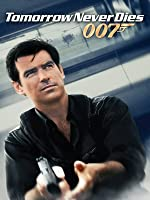 Tomorrow Never Dies [HD]