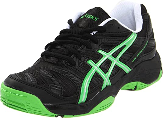 Kids' Lifestyle ASICS Gel Resolution 4 GS Tennis Shoe Outlet Online