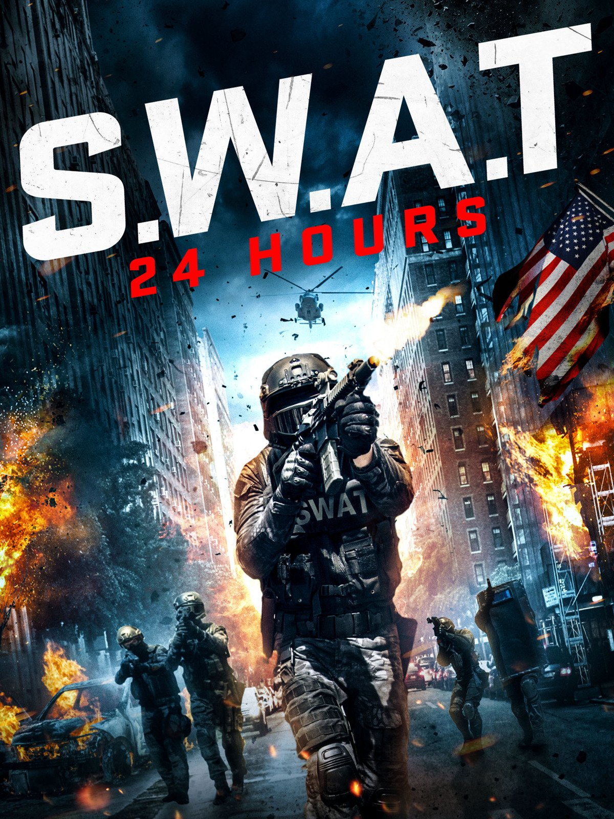 S.W.A.T 24 Hours