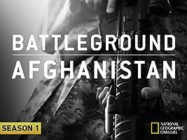 Battleground Afghanistan  Season 1