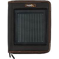 EnerPlex Kickr II+ Portable Solar Charger (Black)