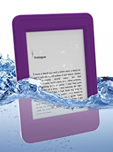 Atlas Waterproof Case for Kindle Paperwhite by Incipio